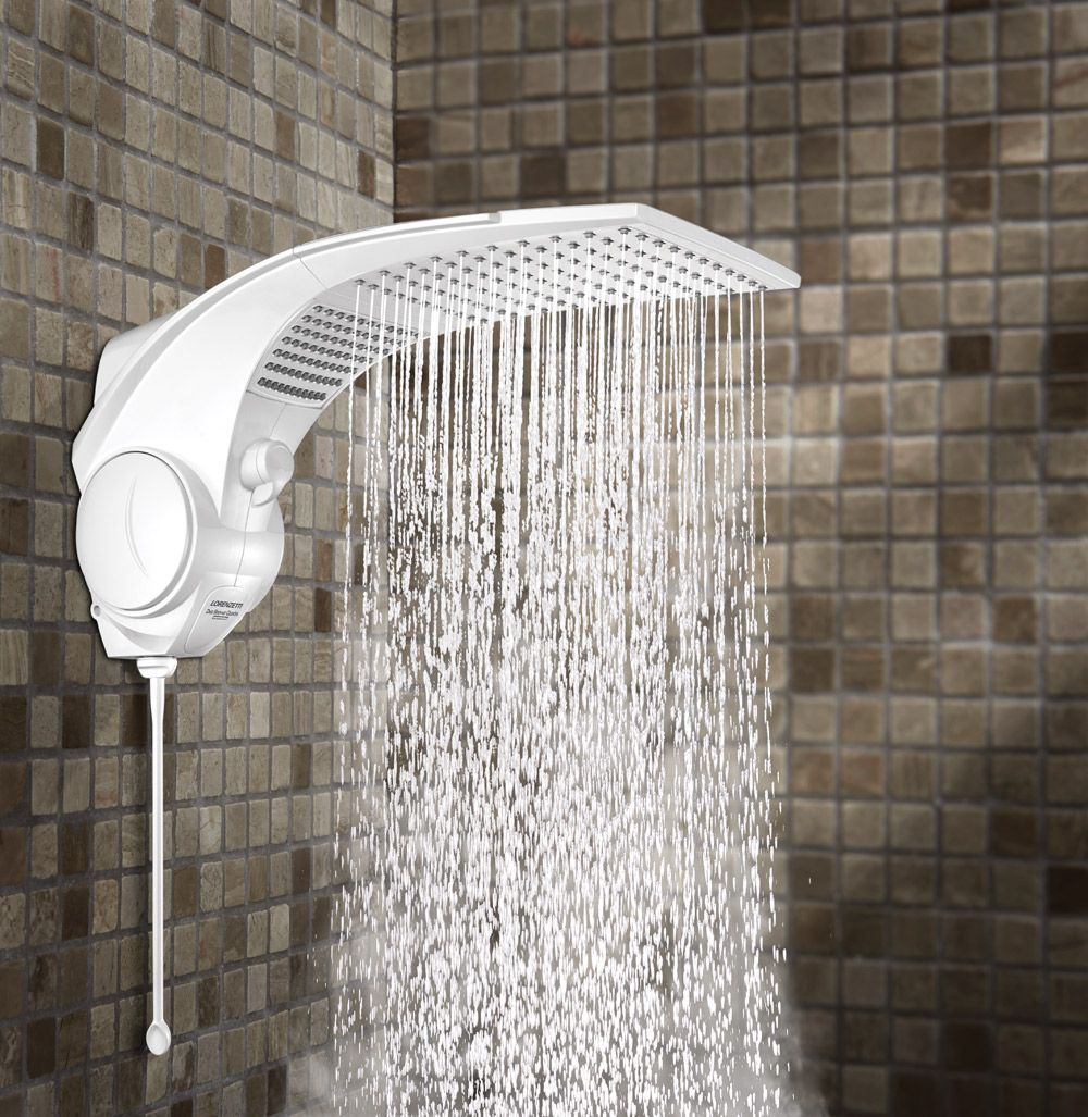 Duo shower Lorenzetti